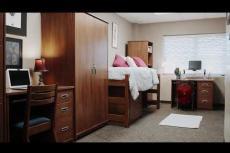 Virtual Tour: Residence Halls